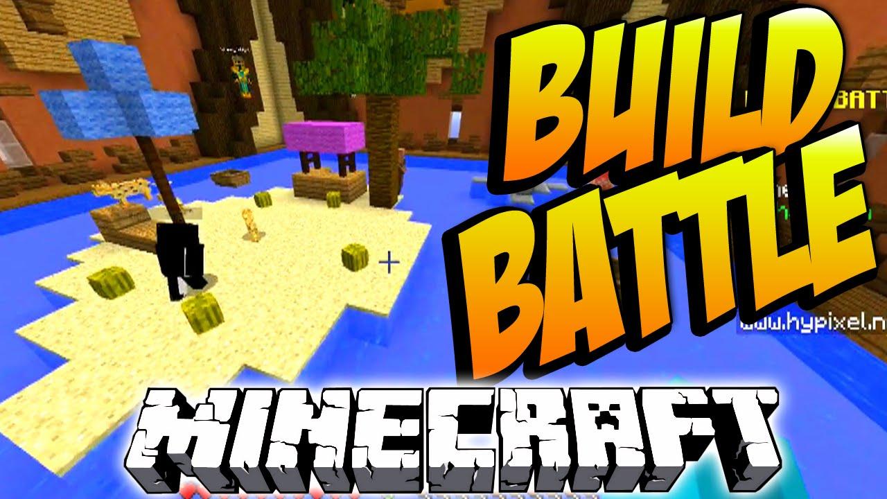 "Minecraft BUILD BATTLE #7 with Vikkstar & Woofless <a href=""http://t.co/rfPwsbxDy6"" class=""linkify"" target=""_blank"">http://t.co/rfPwsbxDy6</a>"