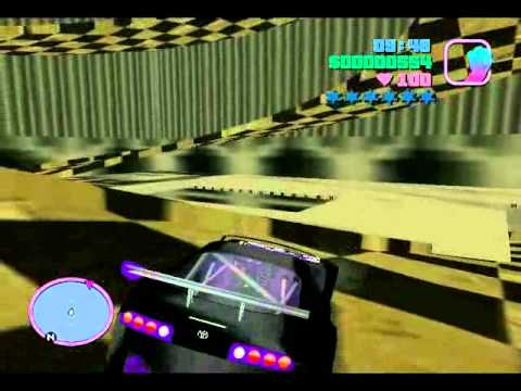 Fastest Car in Gta Vice City Stories Gta Vice City The Fastest