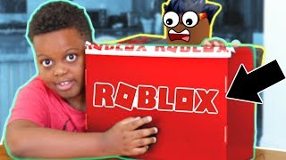 ROBLOX GAVE ME A SURPRISE!
