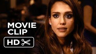 A.C.O.D. Blu-ray Release CLIP - It's My Place (2013) - Jessica Alba Comedy HD