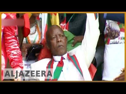 🇪🇹 Thousands of Ethiopians hail return of once-banned Oromo group l Al Jazeera English thumbnail
