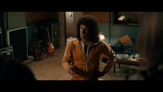 "Bohemian Rhapsody | ""We Will Rock You"" Clip"