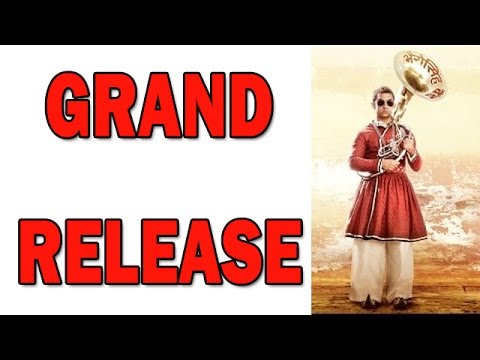 PK Movie to have a GRAND RELEASE! - Exclusive