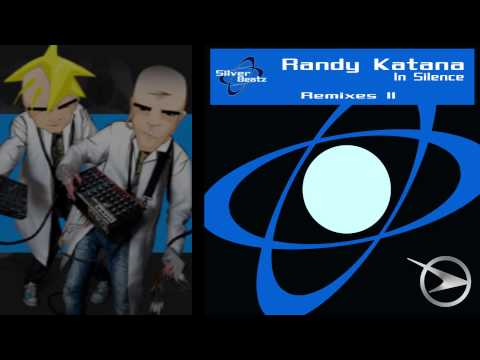 Randy Katana   In Silence Organ Donors Remix