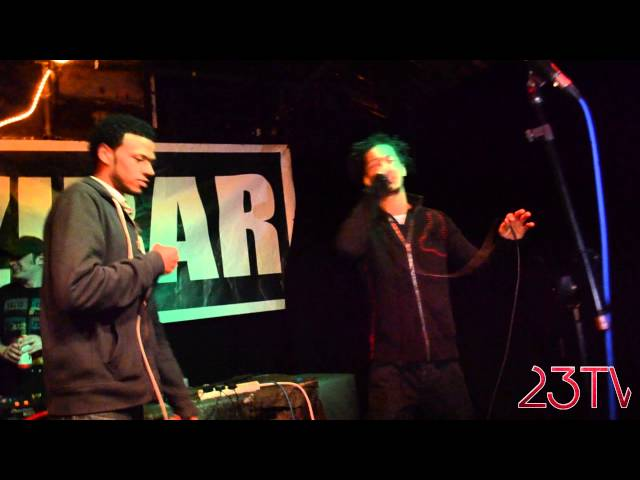 '23TV' #WAVY LIVE SETS - Star9z