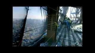 Doblaje Discovery Channel | LUIS VILLEGAS ARIAS