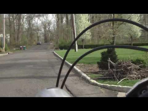 66cc Motorized Bike (UPDATE VIDEO 2)