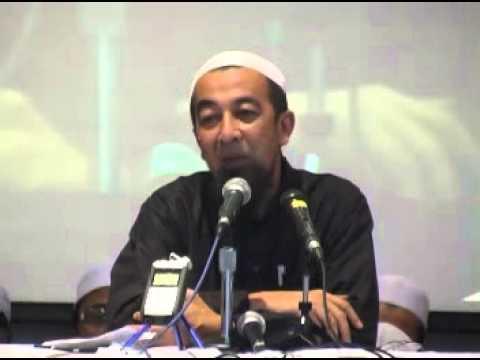 Ustaz Azhar Idrus 2013 - Kepentingan Ilmu - khafinahwan.net