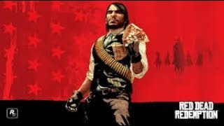 Red Dead Redemption: [Road to Red Dead Redemption 2] (Subscribe) Part 2