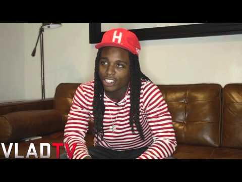 Jacquees: Lil Wayne Is My Generation's Jay Z