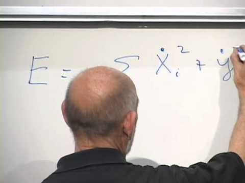 Lecture 1 | String Theory and M-Theory