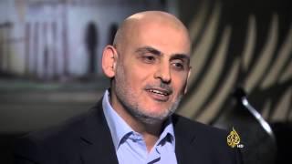 حنيني يبين كيف أثر عماد عقل في العمل العسكري بالضفة