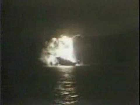New Model Army - Spirit of The Falklands