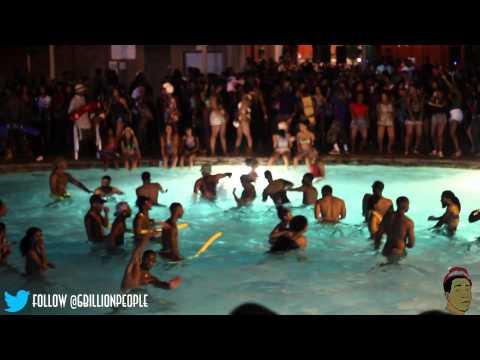 Enter The Nile 2014 | Biggest Greek Pool Party | @6BillionPeople
