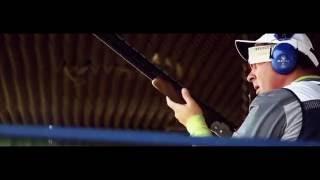 Giovanni Pellielo - Argento nel Tiro a Volo a Rio 2016