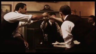 Frank Sinatra - My Way of Life beat mix Luciano New York Cosa Nostra