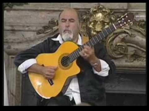 Adios Nonino - Juanjo Dominguez