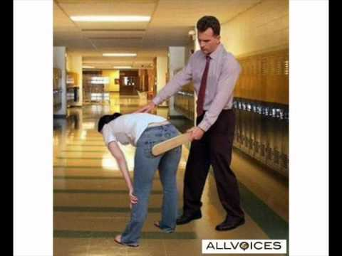 Corporal Punishment - Yay or Nay ? - YouTube