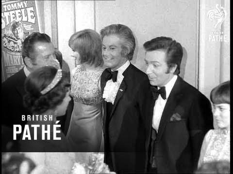 Royal Variety Show (1969)