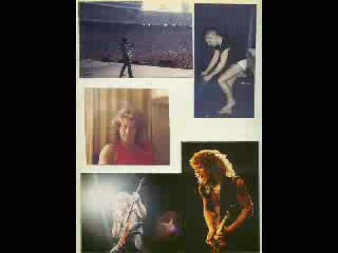 Ozzy Osbourne Brad Gillis Live Japan 1982 Revelation