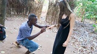 Lana's Marriage Proposal !!!