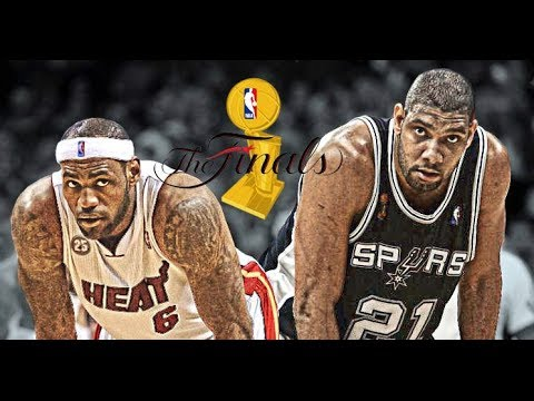 NBA Finals 2014: Miami Heat vs  San Antonio Spurs Preview-Prediction