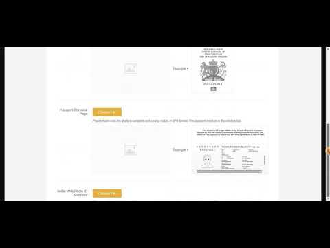 Binance Identity verification (Hindi / Urdu)