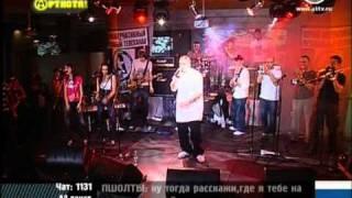 Баста - Baby Boy (live)
