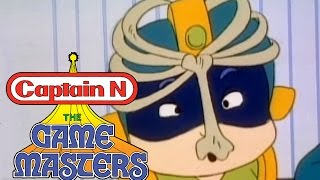 Captain N: Game Master 111 - In Search of the King