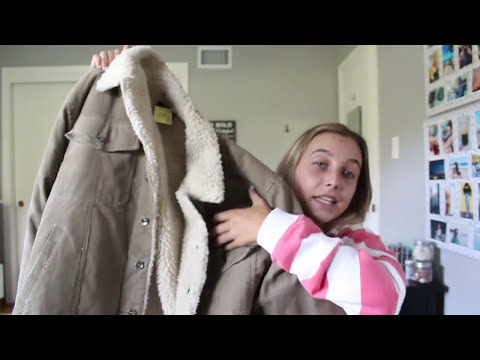 TRY-ON THRIFT HAUL #2