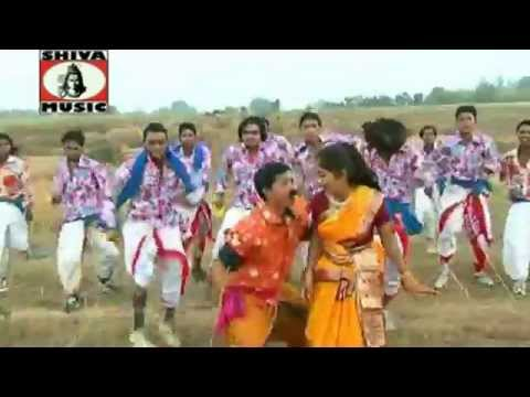 Sambalpuri Hit Songs - Po Po  | Odiya Song | Sambalpuri Songs Album -pagal Deewana video