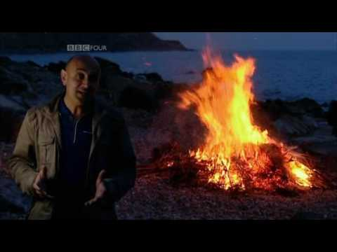 BBC | Chemistry: A Volatile History | Ep1 Discovering the Elements (1 of 6)