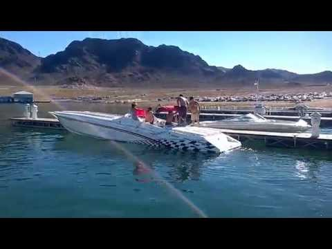 Las Vegas Boat Harbor and Marina