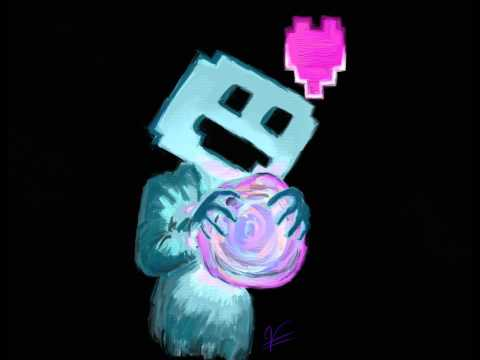 "VVVVVV Soundtrack 04/16 ""Pushing Ownwards"""