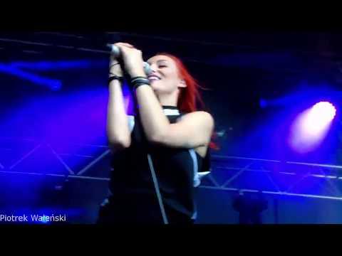 Red Lips - Ogłoszenie Matrymonialne (Barlinek 24.06.2018)