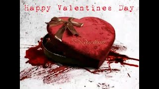 HAPPY VALENTINES DAY (A Short Horror Film)