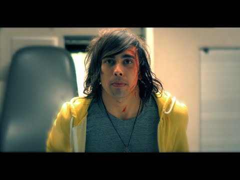 Pierce The Veil - Yeah Boy and Doll Face Video