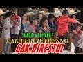 ADU ILMU CAK PERCIL VS CAK KUNTET - GORO GORO KI ANOM DWIJOKANGKO - Kayen Kidul Kediri - 16.01.2018
