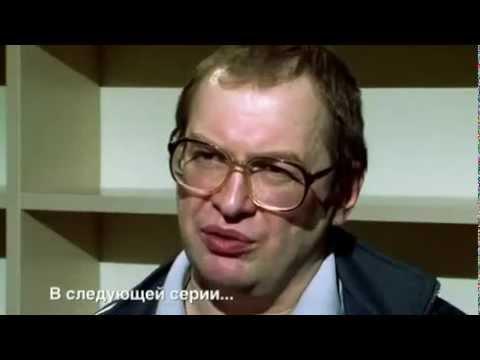 Сергей Мавроди о ореховской ОПГ (тюремные дневники)
