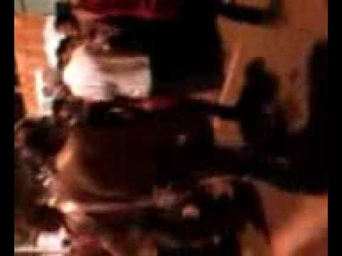 Durga Puja Possession  - At Kolkata 2013 - 3 video
