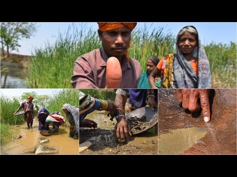 How India's first gold mine auction affects Chhattisgarhís Sonakhan village