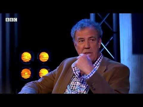 Which car does Clarkson regret selling? - #EveningWithTG - Top Gear - BBC