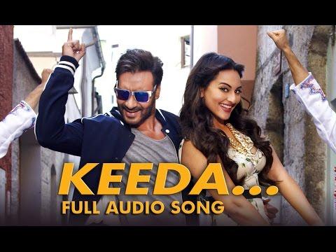Keeda (Uncut Audio Song) | Action Jackson | Ajay Devgn & Sonakshi Sinha