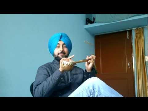 Tumbi Live - Song Jee Karda Vae Jee Karda Song From Movie- Singh...