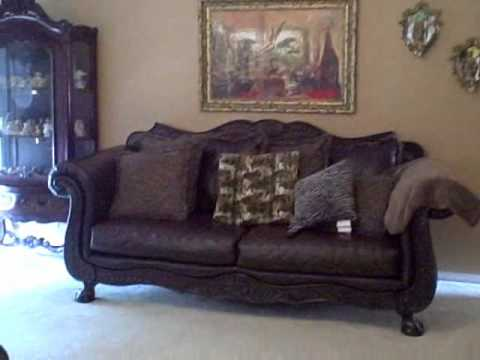 128 Little Hampton Dr. Irmo SC.wmv