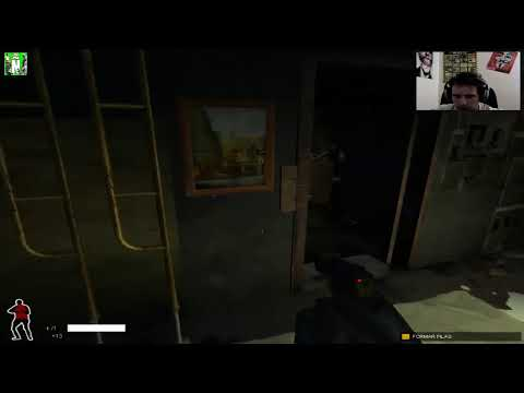 POLICIA!! - SWAT 4 #2
