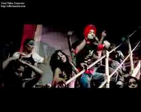 Diljit-Chocolate