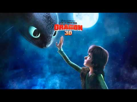 Dragon Trainer: 22. Where's Hiccup? -- John Powell