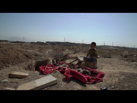How 9,000 Mosul Civilians Died In Final Battle