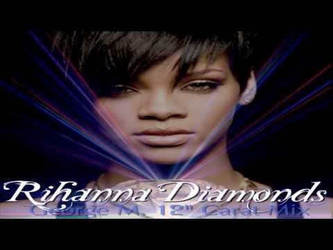 [vdj] Rihanna  Diamonds (1#) video
